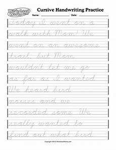 19 best images about cursive handwriting on handwriting worksheets and make