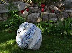How To Make A Garden Sculpture 4 Steps