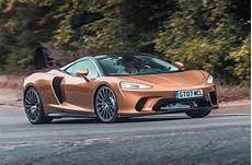 mclaren gt 2019 uk review autocar