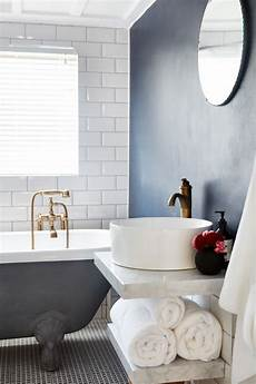 paint ideas for small bathrooms 16 bathroom paint ideas for 2019 real homes