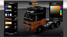 euro truck simulator 2 truck painting and customizing 2 hd youtube
