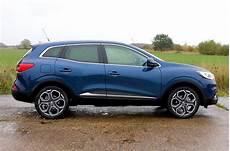 Renault Kadjar 4x4 Review 2015 Parkers