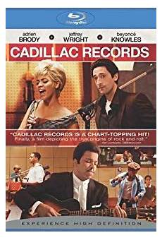 cadillac records cadillac records 2008 imdb