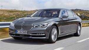 Prices Of All BMW Cars To Rise From April 2017  Find New