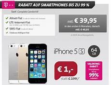 iphone 5s 64gb mit vertrag nur 1 telekom allnet flat