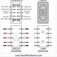 Carling Toggle Switch Wiring Diagram Free Wiring Diagram