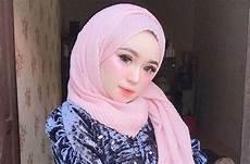 Tutorial Ala Rambut Jilbab Gucci