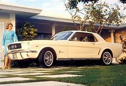 Used Ford Mustang Review 1964 1966  CarsGuide