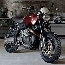 Moto Guzzi Cafe Racer 2020