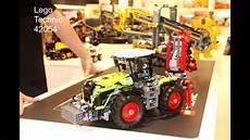 Lego Technic At Nuremberg Spielwarenmesse Fare 01