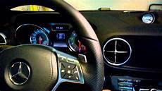 Mercedes Sl550 Keyless Go Issue