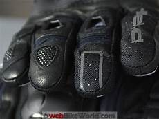 held air n gloves review webbikeworld
