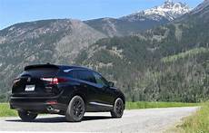 2019 acura rdx a spec drive review by josh