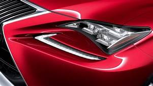 Lexus Paint Colors  What You Didn't Know Autoevolution