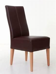 polsterstuhl esszimmer stuhl tom kunstleder polsterstuhl varianten