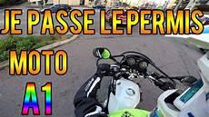 Je Passe Mon Permis Moto A1