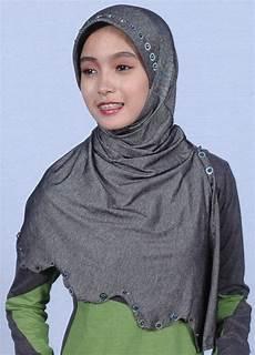 Model Kerudung Terbaru Model Kerudung Jilbab Terbaru