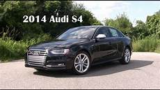 2014 audi s4 road test and review youtube