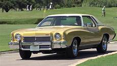 how it works cars 1973 chevrolet monte carlo free book repair manuals 1973 chevrolet monte carlo time warp in 4k high definition youtube
