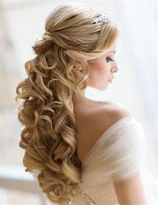 wedding hairstyles half up styling tips