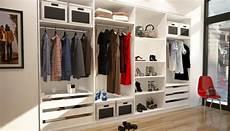 Begehbarer Kleiderschrank Ideen So Geht S