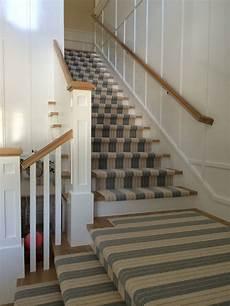 Stripe Stair Runner Newport Hemphill S Rugs