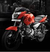Bajaj Pulsar 135ls Best Photos And Information Of