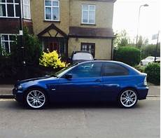 Bmw 316 Ti Coupe 2002 In Hounslow Gumtree