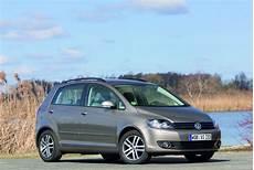 Green Envy Volkswagen Golf Plus Bifuel Models Kept Overseas