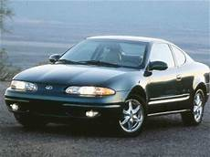 blue book value for used cars 1999 oldsmobile cutlass windshield wipe control 1999 oldsmobile alero gx coupe 2d used car prices kelley blue book