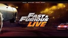 Fast Furious Live Show With Vin Diesel Hits Arenas In