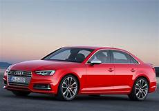 2017 Audi S4 Sedan Features And Details Machinespider