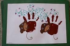 handabdruck bilder tiere affe zeichnen kindergeburtstag affen affen zeichnen