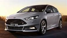 2016 Ford Focus St Review Road Test Carsguide