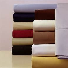 solid top split king sheets half split fitted adjustable king deep pocket sheet ebay