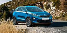 2019 Kia Ceed Suv Price Specs And Release Date Carwow