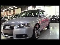 audi a3 8p my06 upgrade sportback 3 2 quattro 2007