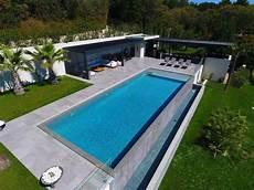 piscine design et tendance piscines diffazur
