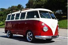 Vw Kombi California 1965 Custom Cars Vw