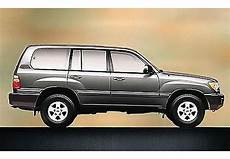 Fiche Technique Toyota Land Cruiser 4 7i V8 Vxe A 233 E 1998