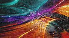 wallpaper colorful gradients 4k abstract 7416
