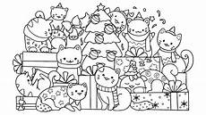 uncategorized 43 awesome christmas coloring pages