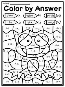 spring kindergarten math and literacy worksheet classroom ideas kindergarten math