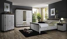 Möbel Weiß Holz - schlafzimmer helsinki kiefer massiv kiefern m 246 bel