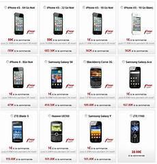 forfait free telephone portable free mobile forfaits et mobiles en d 233 tails
