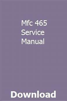 online car repair manuals free 2010 scion xd windshield wipe control mfc 465 service manual pdf download full online with images repair manuals manual car repair