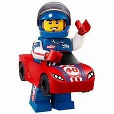 lego car series lego minifig collectible minifigures series 18 race car
