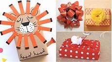 Geschenke Lustig Verpacken - diy tipps wie packt ihr eure geschenke ein
