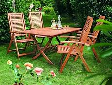Gartenmöbel Set Holz - g 252 nstige gartenm 246 bel sets gartenm 246 bel set aus holz
