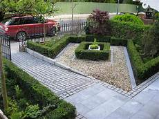 smart front garden design in dublin tim austen garden